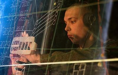 РФ подняла по тревоге части воздушно-космических сил