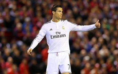 Карло Анчелотти: Испанцам повезло видеть игру Криштиану Роналду