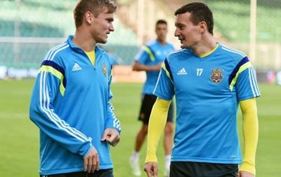 Федецкий: Нас ждет один из ключевых матчей сезона
