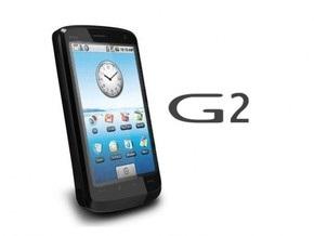HTC представила второй гуглофон – G2