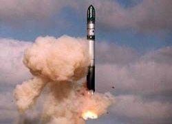 Россия может сорвать программу космических запусков украинско-российских ракет Днепр