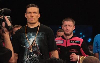 Усик приблизился к топ-10 боксеров по версии WBC
