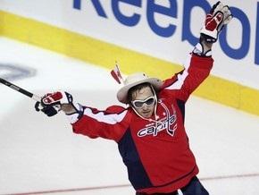 NHL All-Star Weekend: Все без ума от Овечкина