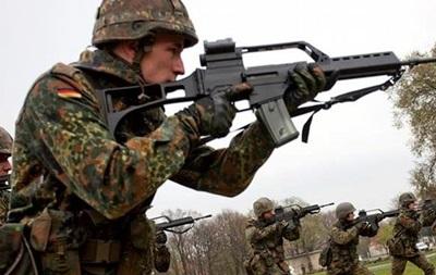 Проблемную винтовку G36 снимают с вооружения бундесвера