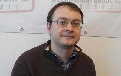 Экс-кандидат в президенты Беларуси отпущен под подписку о невыезде
