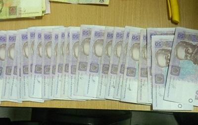 В Киеве взломали сейф в банке с помощью ножниц и проволоки