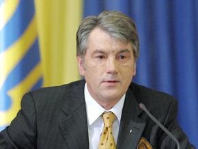 Сегодня Ющенко посетит Одессу