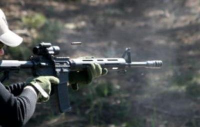 В Киеве владелец МАФа открыл стрельбу