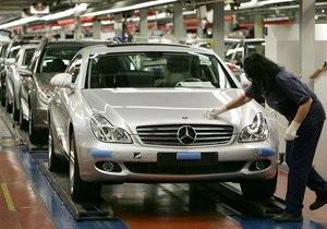 МВД России начало проверку по делу о взятках от автоконцерна Daimler