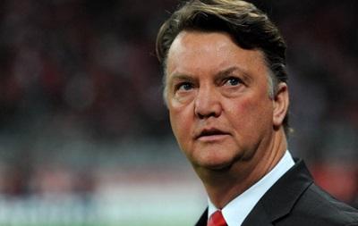 Защитник МЮ: Когда ван Гал злится, становится страшно