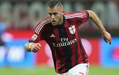 Милан предложил Ливерпулю обменяться футболистами