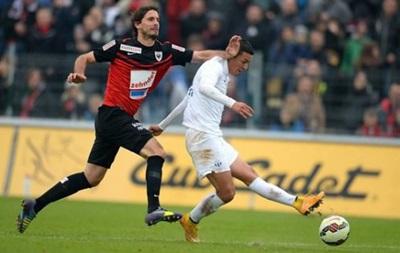 Швейцария решила с помощью футбола помогать беженцам