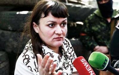 Активистка Майдана и АТО пожаловалась на  любовника из СБУ