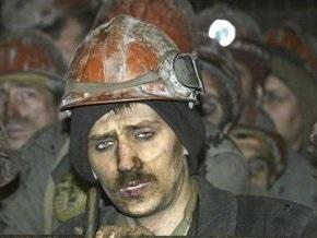 В Луганской области горит шахта: эвакуированы 273 горняка