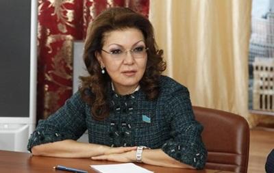 Дочь Назарбаева стала замом премьер-министра Казахстана