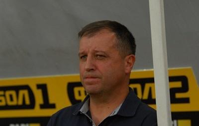 Юрий Вернидуб: У Карпат очень амбициозные планы