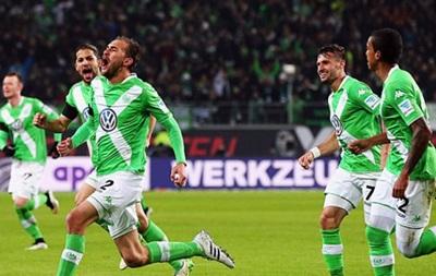 Вольфсбург пригласил беженцев на матч Лиги чемпионов