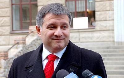 В СБУ заявляют, что предотвратили убийство Авакова