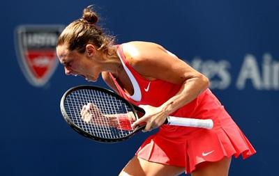 US Open. Итальянки Пеннетта и Винчи сразятся за титул