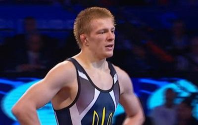 Украинцы завоевали бронзовые медали чемпионата мира по вольной борьбе