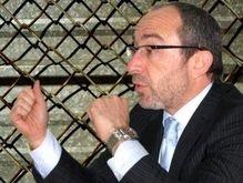 Задержание Кернеса: Официальная версия МВД