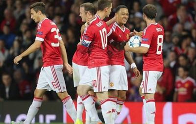 Манчестер Юнайтед разбил Ливерпуль в драматическом поединке