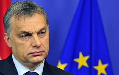 Орбан призвал ЕС выделить деньги соседям Сирии