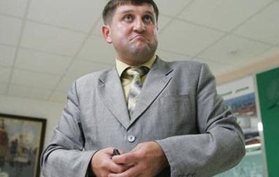 Экс-главу Укртранснафты Лазорко объявили в розыск