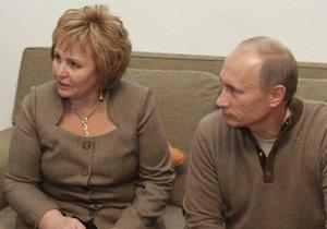 Немецкий исследователь: Жена Путина жаловалась на него шпионке БНД