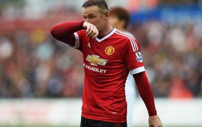Лидер Манчестер Юнайтед может пропустить старт группового раунда ЛЧ