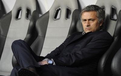 Моуринью: Уверен, что Челси не вылетит в низший дивизион