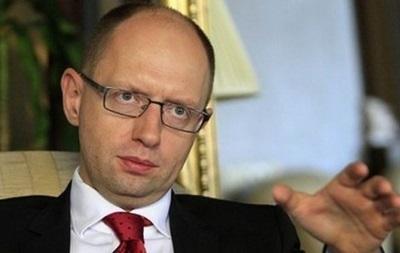 В 2016 году на компенсацию субсидий выделят 40 млрд гривен – Яценюк