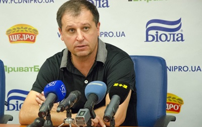 Вернидуб назвал кощунством удаление игрока Зари в матче с Карпатами
