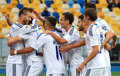 Размялись перед еврокубками: Обзор 7-го тура чемпионата Украины