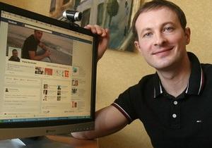 Корреспондент: Новая вера. Социальные сети ломают привычные схемы общения украинцев