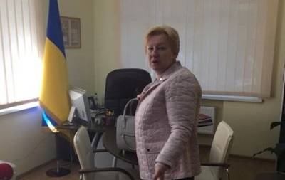 Розыск Веры Ульянченко: журналисты нашли ее в своем офисе
