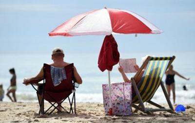Метеорологи: следующие два года в мире будут самыми жаркими