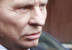 Между Кучмой и Мельниченко состоялась очная ставка (обновлено)