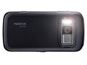 СМИ: Nokia разрабатывает смартфон с 12-мегапиксельной камерой