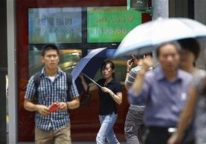 Китайская компания планирует крупнейшее IPO в Шанхае на фоне падения рынков