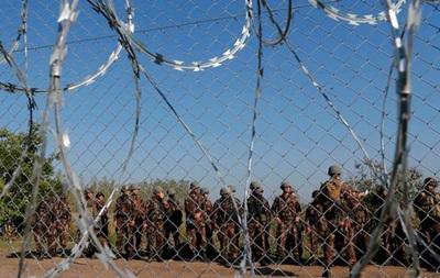 Венгрия закрыла воздушное пространство вдоль границы с Сербией