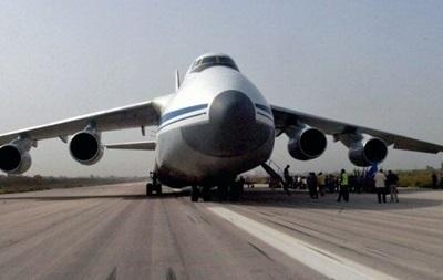 Пентагон: Россия строит в Сирии авиабазу
