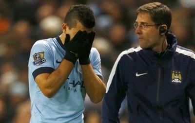 Лидер Манчестер Сити пропустит игру с Ювентусом