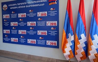 Украина не признает выборы в Нагорном Карабахе