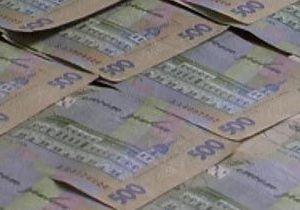 Украинские банки выдали в июле новых кредитов на 114 млрд гривен