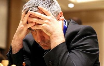 Шахматы: Сильнейшие украинцы побеждают на Кубке мира-2015