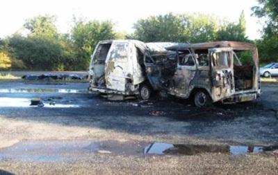 Москаль: Два разыскиваемых бойца ПС из Мукачево погибли в аварии