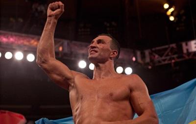 Кличко стал лучшим боксером мира вне зависимости от весовых категорий