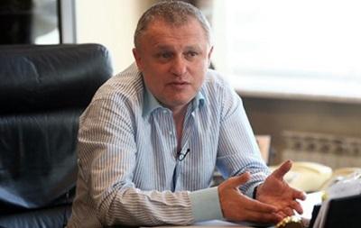 Федерация баскетбола Украины ответила Игорю Суркису