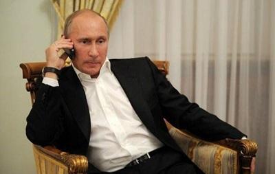 Кремль: Путин не разговаривал с Элтоном Джоном